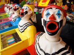 LaughingClowns