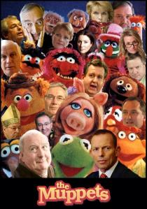 ClimateMuppets