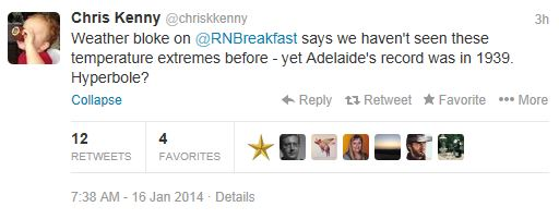 Chris Kenny