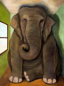 ElephantRoom