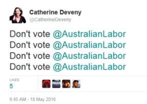 CatherineDevenyTwitter