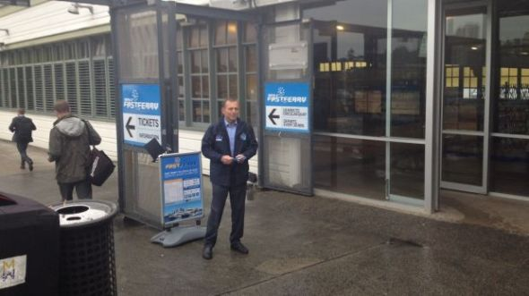 Here is Abbott campaigning at the 2016 election, on his own, as unpopular as a wet fart in a lift.