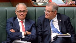 Image from http://thenewdaily.com.au/news/national/2017/01/30/scott-morrison-backs-donald-trump-immigration-ban/